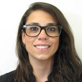 Natalia Rigol