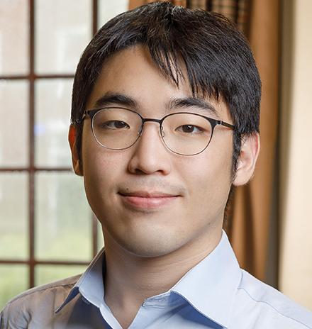 Yong Wook Kwon