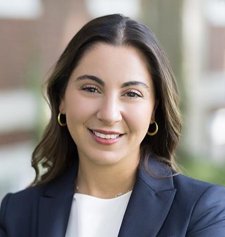 Nicole Abi-Esber