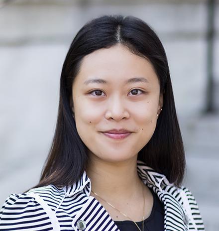 Angela Tian Ma
