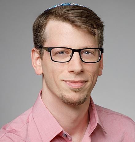Yuval Spiegler