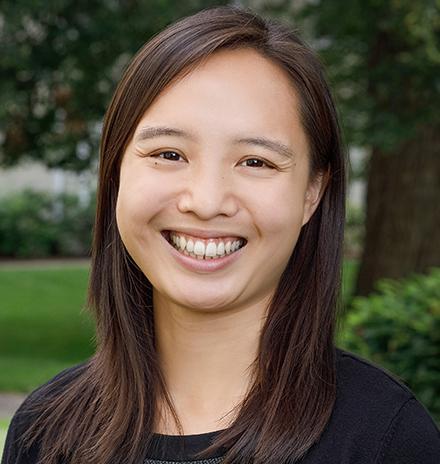 Julie Yen
