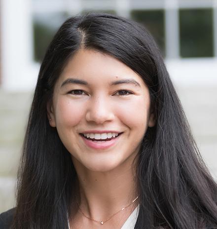 Paige Tsai