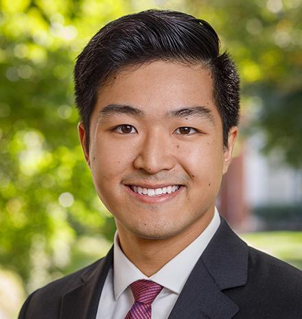 Daniel Yue