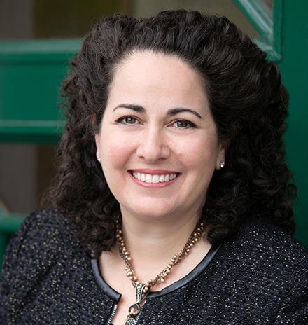 Allison H. Mnookin