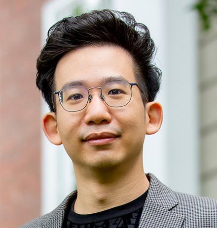 Ta-Wei Huang