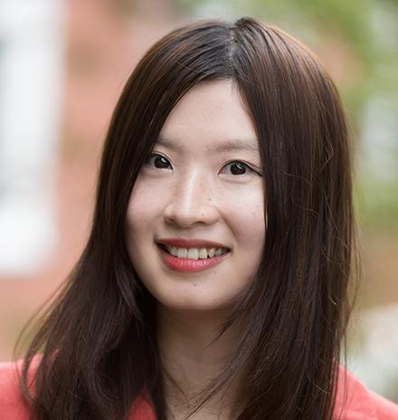 Mengjie Cheng