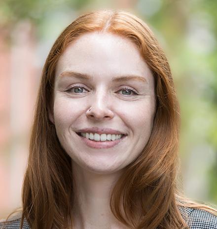Megan Gorges