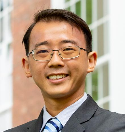 Mitchell Tang