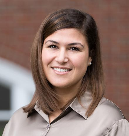 Leila Doumi