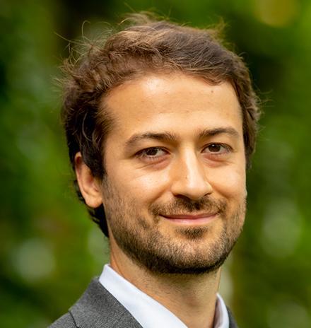 Matt DosSantos DiSorbo