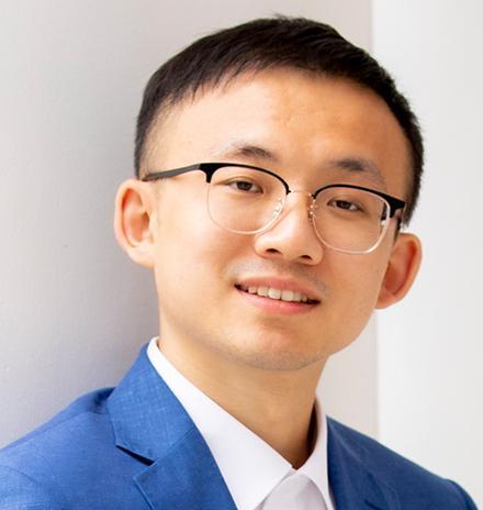 Yiwei Li