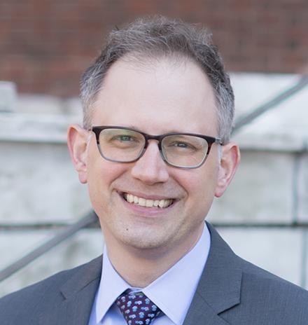 Ryan W. Buell