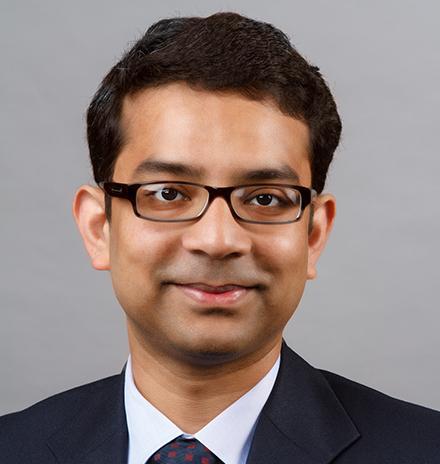 Prithwiraj Choudhury