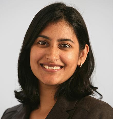 Lakshmi Ramarajan