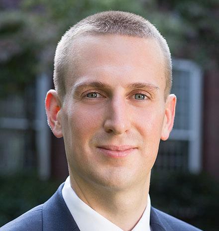 Jeff Peter Steiner