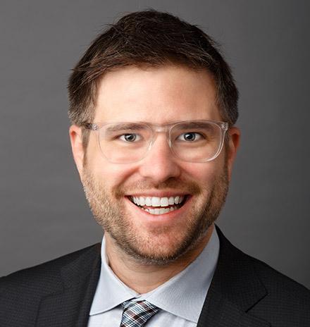 Joshua R. Schwartzstein