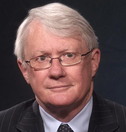 John A. Deighton