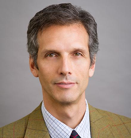 Rafael M. Di Tella