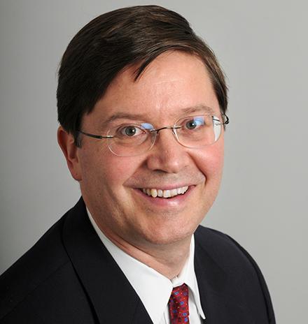 Benjamin C. Esty