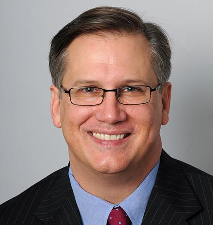 Brian J. Hall