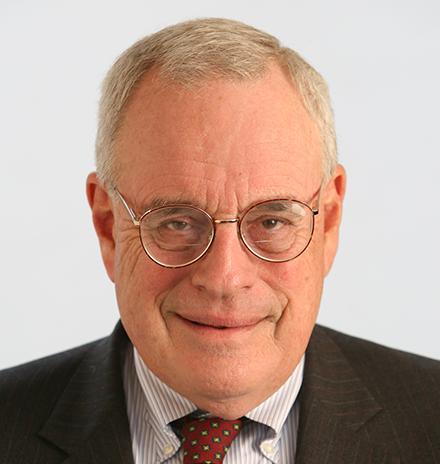 F. Warren McFarlan