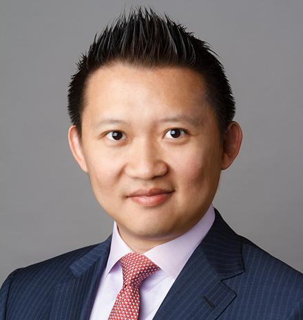 Charles C.Y. Wang