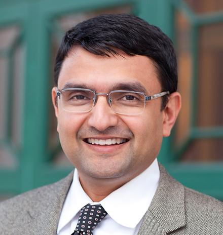 V.G. Narayanan