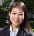 Olivia S Jung