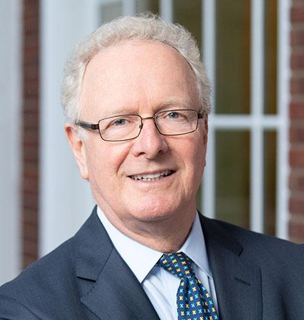Derek C. M. van Bever