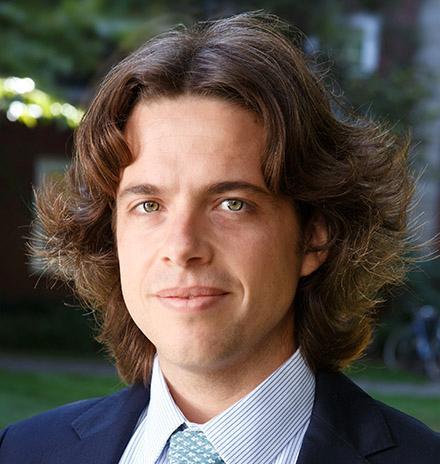 Tristan Gagnon-Bartsch
