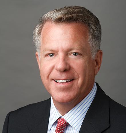Robert F. White