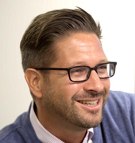 Mark N. Roberge