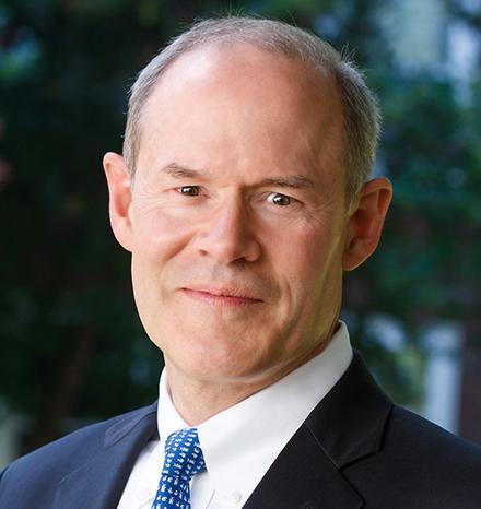 John D. Macomber