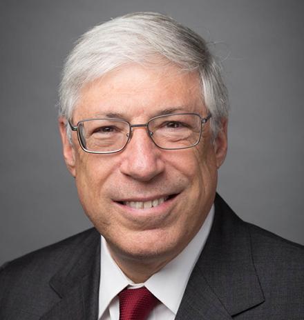 Mark R. Kramer
