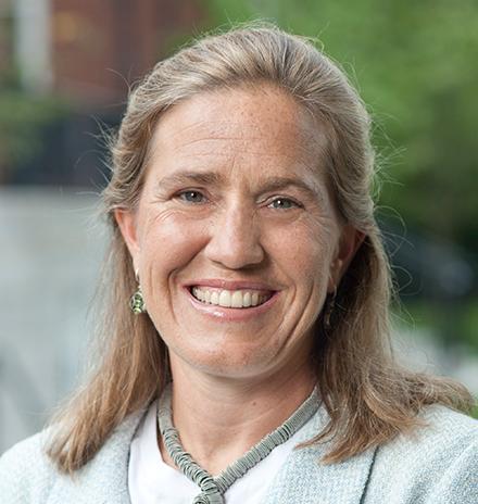 Caroline M. Elkins