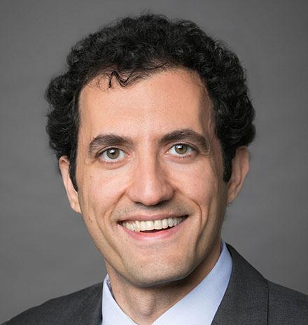 Navid Mojir