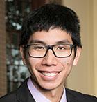 Wilbur Xinyuan Chen