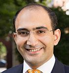 Ehsan Valavi