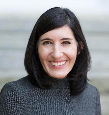Rebecca A. Karp