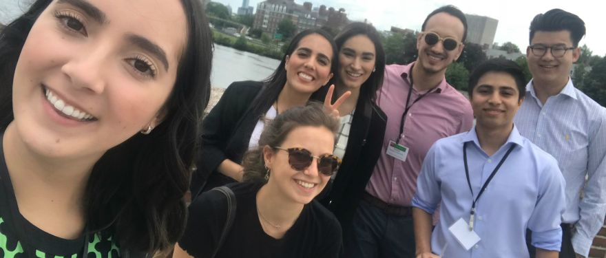 6 Lessons I learned from HBS Peek Day