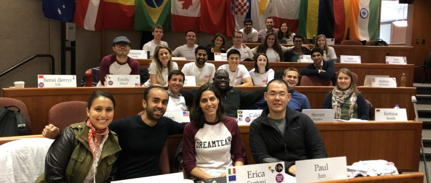 My Transformational Experience at HBS
