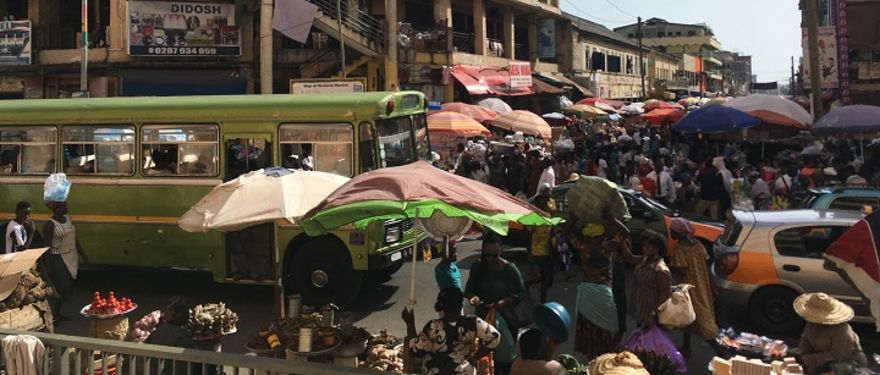 HBS on the Road: Ghana, Nigeria, and Côte d'Ivoire