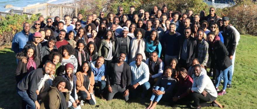 Black Excellence: AASU's 2019 Fall Retreat in Review