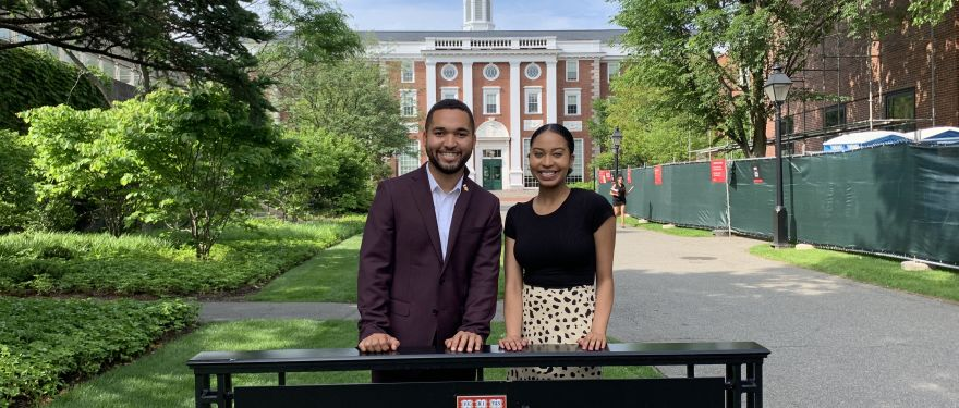 My Week at Harvard Business School's Summer Venture in Management Program (SVMP)
