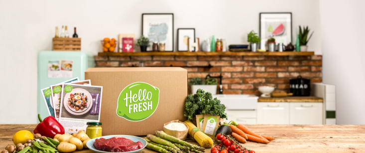 Why We Recruit: HelloFresh