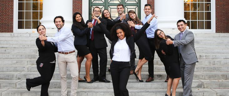 Meet the Latino Student Association