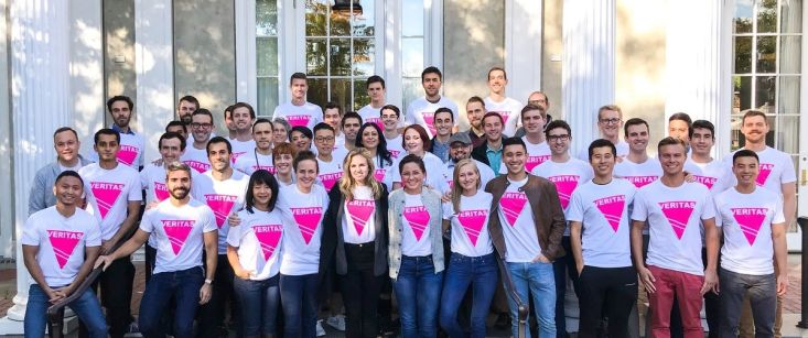 Meet PRIDE, the student association for LGBTQ+ MBAs at Harvard Business School