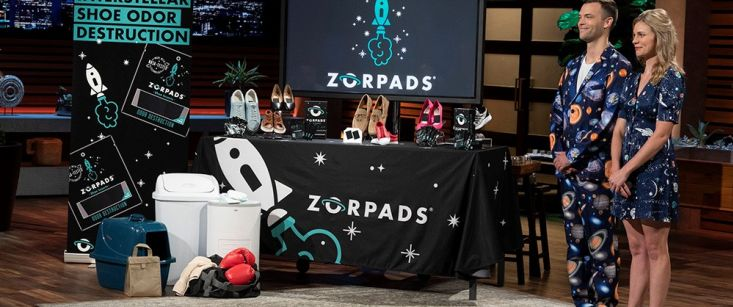 There's No Quick Shortcut to Success: Zorpads Takes Off