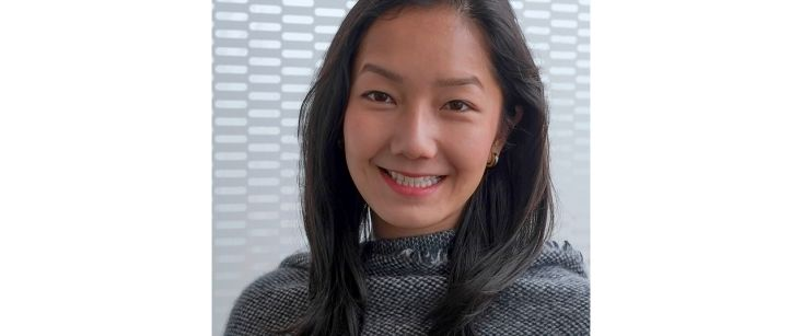 Chloe Ho, MBA 2019: Data-Driven and In Demand